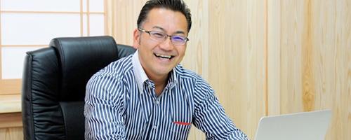 村田社長の写真1